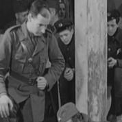 Un document inédit sur le sauveur de Juifs Raoul Wallenberg