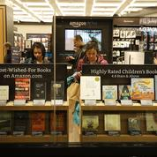 Amazon ouvre une librairie à New York