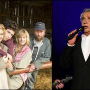 Quand Michel Sardou redécouvrait ses chansons grâce à La famille Bélier