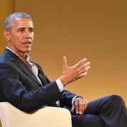 Barack Obama, des journées bien remplies