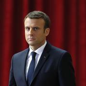 Emmanuel Macron est-il le disciple du «sorcier de l'Élysée», Jacques Pilhan?