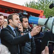 Libérer et protéger, le mantra de Macron pour un nouveau contrat social