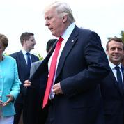 L'Allemagne multiplie les critiques sur l'Amérique de Trump