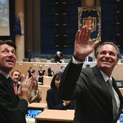 Renaud Muselier: «Je souhaite le maximum de députés de droite» aux législatives