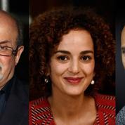 Les Assises Internationales du roman de Lyon célèbrent la langue française