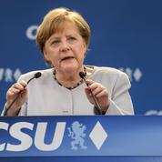 Berlin accuse Trump d'affaiblir l'Occident