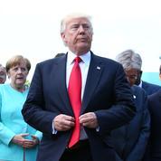 Renaud Girard: «Les leçons à tirer de la tournée de Trump»