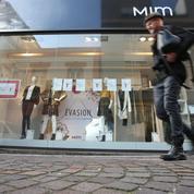 Habillement: des salariés de Mim tentent de reprendre 110 magasins