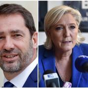Législatives : comme Baroin, Castaner défend le front républicain contre le FN
