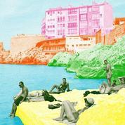 Marseille, nouvelle capitale de la littérature