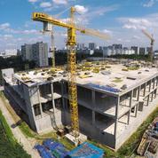 Le bâtiment va enfin recréer des emplois