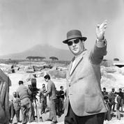 Roberto Rossellini, l'œil sur lemonde