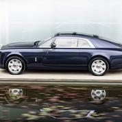 Rolls-Royce «Sweptail»: un coupé de luxe sur mesure