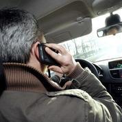 Portable au volant: vers des sanctions plus sévères ?