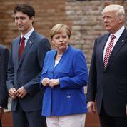 La virulente attaque de Donald Trump à l'encontre de Berlin