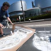 Le street artiste C215 et RSF se mobilisent pour les journalistes emprisonnés en Turquie