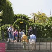 L'agenda pourse mettre au vert à Paris