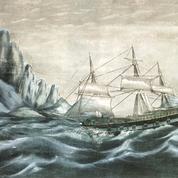Dans les eaux du Grand Nord ,deIan McGuire: aucœur des ténèbres glacées