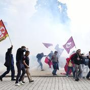 Amnesty dénonce les atteintes au droit de manifester en France