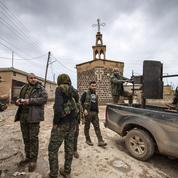 Syrie: le calvaire des chrétiens assyriens du Khabur