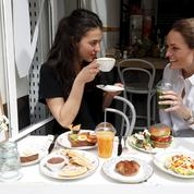 Les brunchs de 2017 à Paris