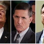 L'ex-directeur du FBI va témoigner sur les ingérences russes
