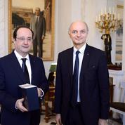 Budget de l'État : l'héritage Hollande complique la donne pour Macron