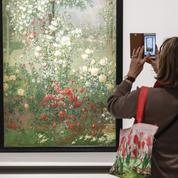 Les expos fleuries à voir à Paris