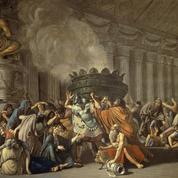 Histoire des guerres romaines ,de Yann LeBohec: la grandeur militaire de Rome