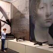 La prodigieuse ingéniosité de Léonard de Vinci à Bruges