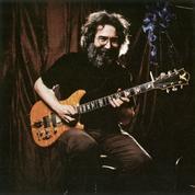 Une guitare de Jerry Garcia, de Grateful Dead, rapporte 3,2 millions de dollars
