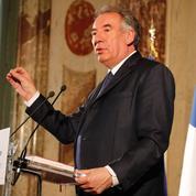 Ce que prévoit la loi de moralisation de la vie publique de François Bayrou