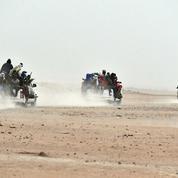 Des dizaines de migrants, dont plusieurs bébés, retrouvés morts dans le désert du Niger