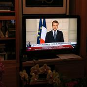 «Make our planet great again» : Macron fait mouche en détournant le slogan de Trump