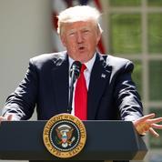 Comment Donald Trump détricote l'héritage écologique de Barack Obama