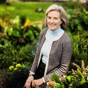 Barbara de Nicolaÿ, l'esprit de jardin