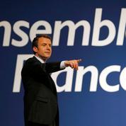 Jean-Pierre Robin: «Une épidémie de points d'exclamation frappe les marques et la politique»