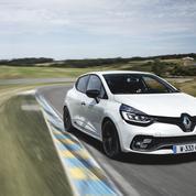 Renault Sport a le vent en poupe