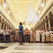 Le Renouveau charismatique fête ses 50 ans au sein de l'Église catholique