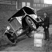 Volvo roule depuis 90 ans pour la sécurité