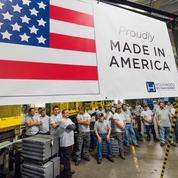 L'emploi américain moins solide que prévu