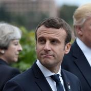 Climat : Trump consterne la classe politique, à l'exception du FN