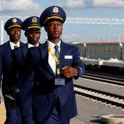 Le Kenya a lancé son «train de la liberté»