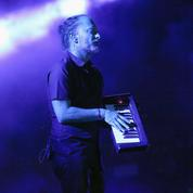 Radiohead dénonce les appels au boycott d'Israël