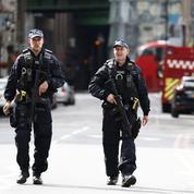 Attentat de Londres: les défis de l'«uber-terrorisme»