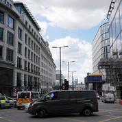 Uber rembourse les clients lésés pendant l'attentat de Londres