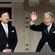 Japon: l'empereur obtient le droit d'abdiquer