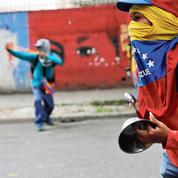 Venezuela: le pouvoir chaviste parie sur une constituante pour sortir de la crise