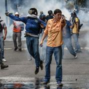 Yvan Gil : «Au Venezuela, l'opposition utilise des bandes criminelles»