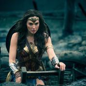 Box-office US : Wonder Woman démarre avec un record